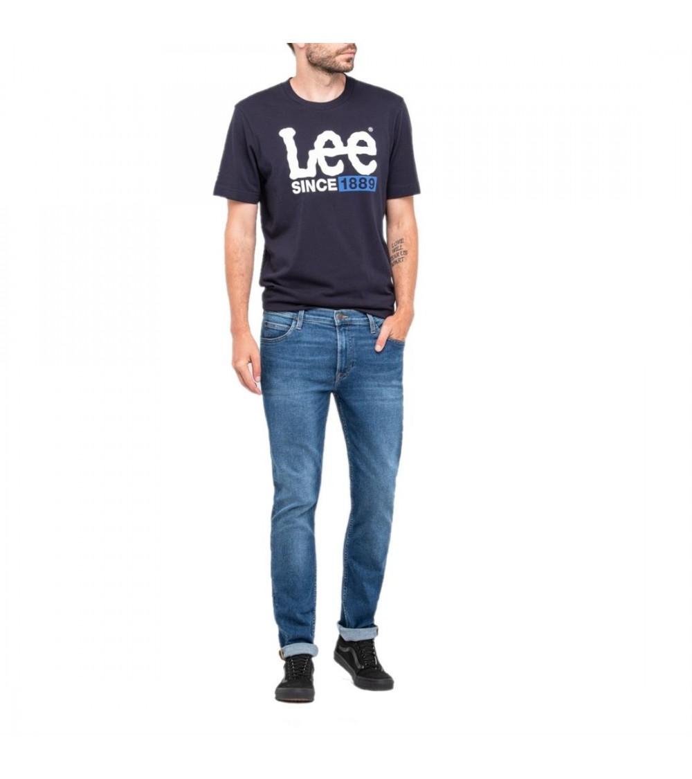 Lee Jeans Rider slim Shrewd Blue