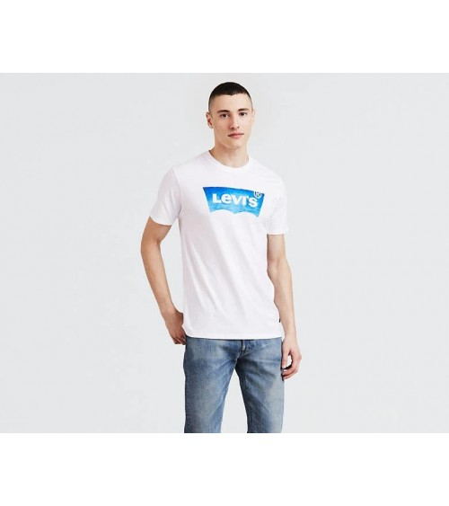 MENS LEVIS 501 OFFICIAL T-SHIRT