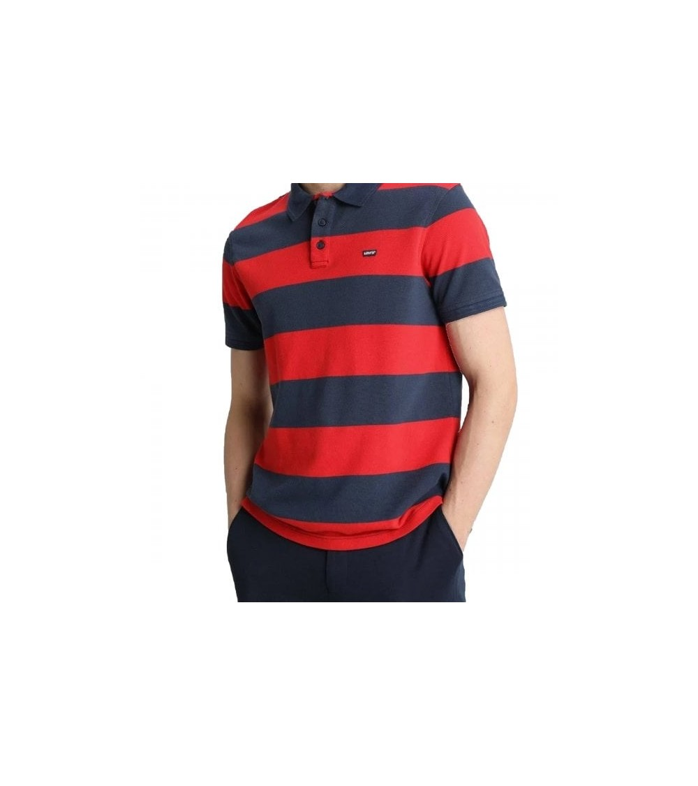 Lee Pique Polo 100% cotton