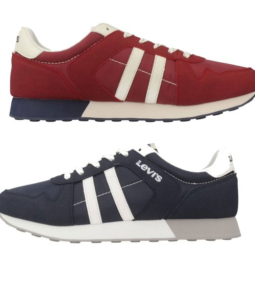 Baskets Levis Homme Chaussures WEBB SNEAKERS