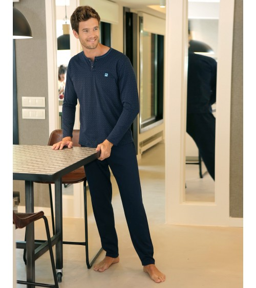 Massana Winter Thin Pajamas