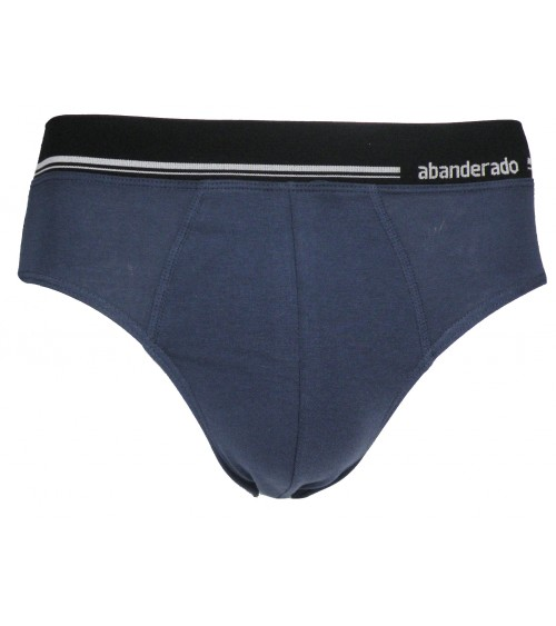 "Mens Slip Briefs Seamless Abanderado ""Extra Soft Waist"" NEW COLORS"