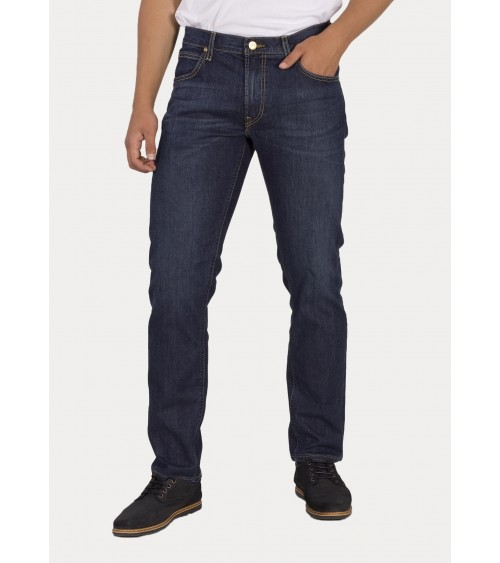 Pantalón Vaquero de Hombre Lee Daren Zip Fly Regular Fit