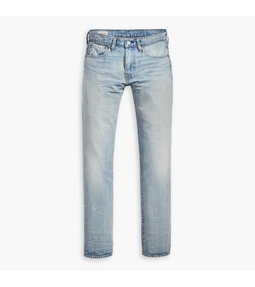 Mens Levi's 511 Slim Fit Jeans SUN FADE SOFT STRECH