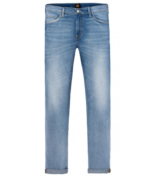 Jeans Lee Daren Regular slim stonewash