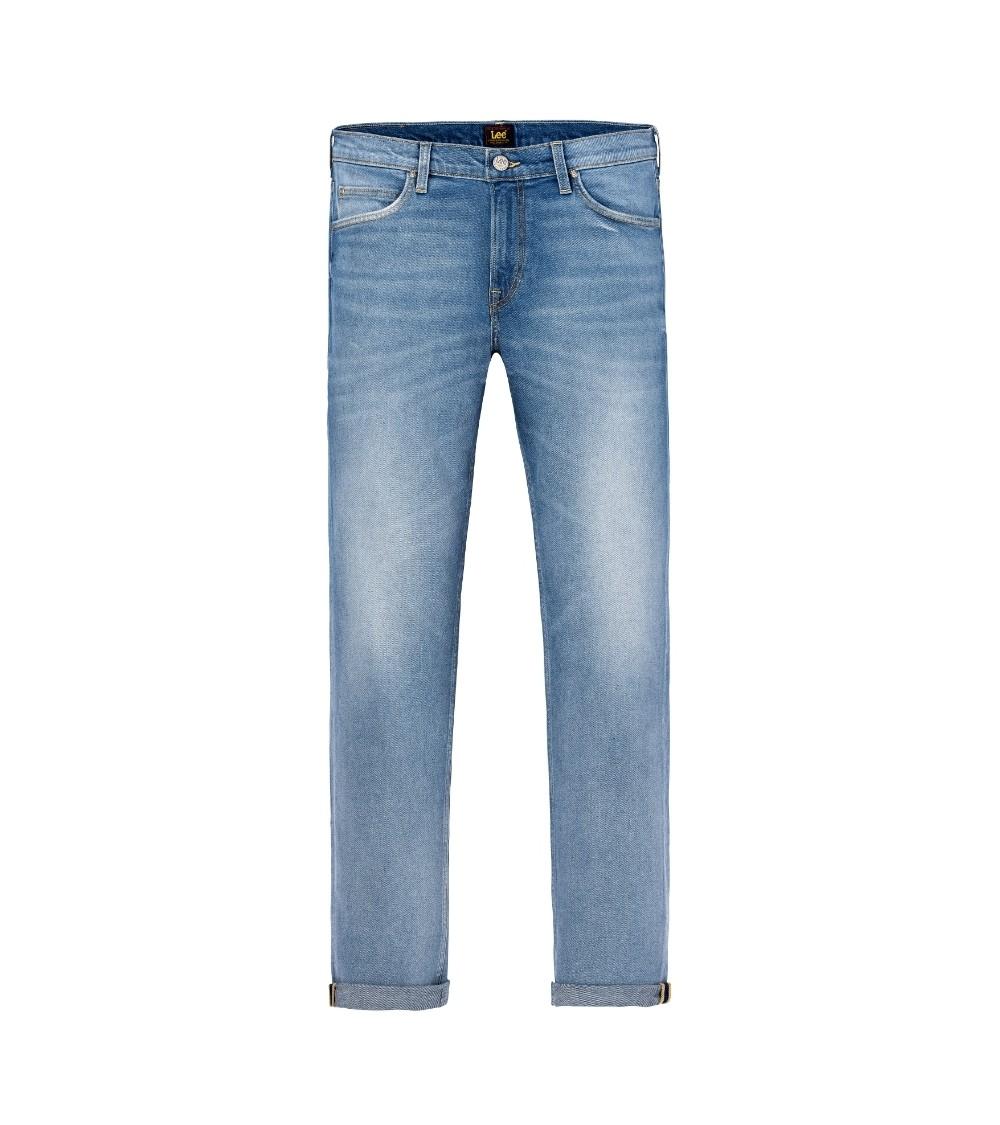 Pantalon vaquero Lee Daren EPIC BLUE