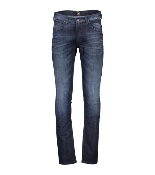 LEE LUKE BLUEBLACK SLIM FIT MEN'S JEANS
