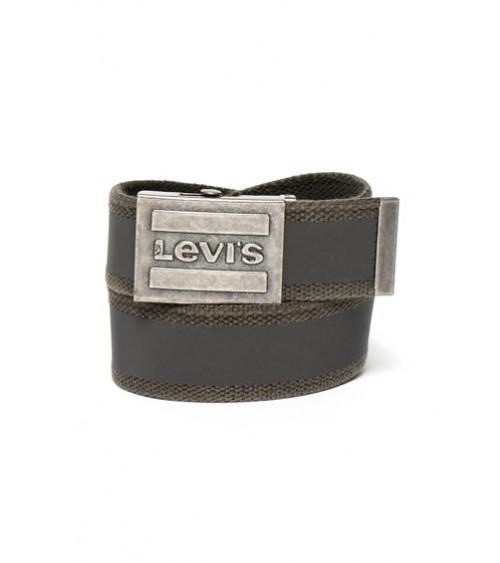 Cinturón Levis de tela Hackensack