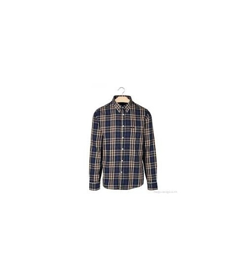 Slim Button Down Lee Shirt