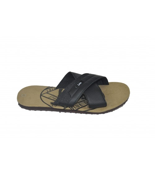 Sandale Chaussure Homme Lois Denim