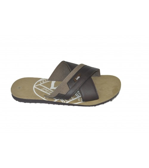 Mens Lois Sandals Denim