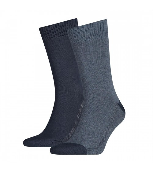 2 PACK LEVIS COTTON SOCKS