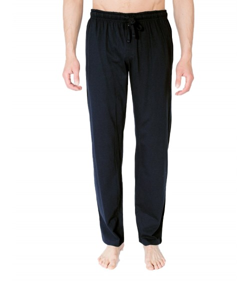 PANTALON LONG DE PYJAMAS 100% COTON MASSANA PURE COTON