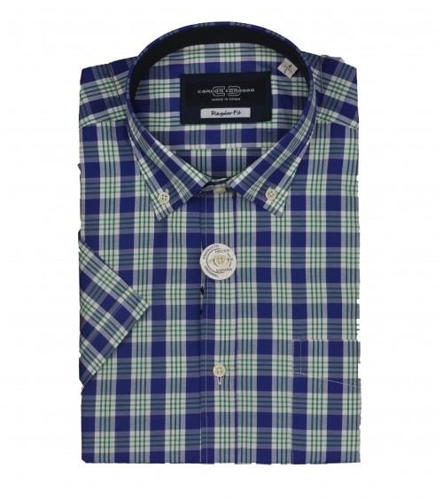Shirt Carlos Cordoba Short Sleeve Pictures