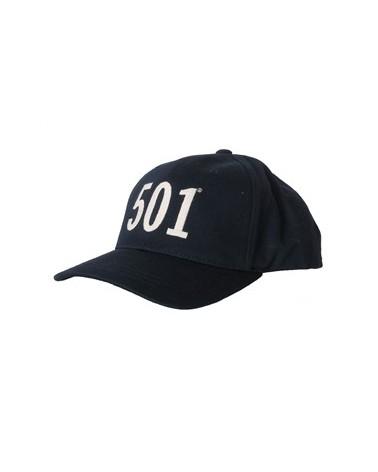 GORRA LEVIS LOGO 501 BASEBALL