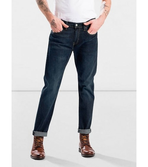 Levis 502 Regular Taper Biology Jeans