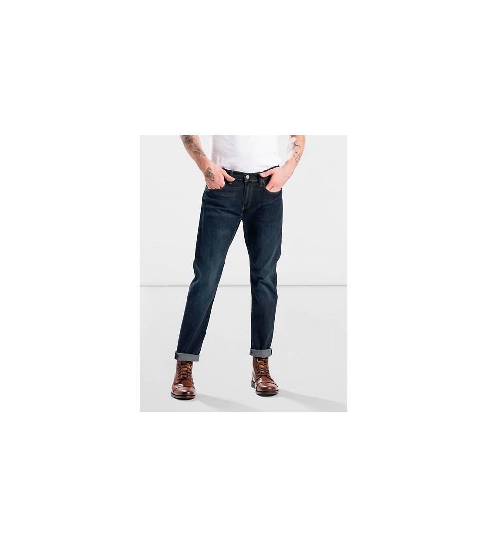 Levis Mens Jeans 502 REGULAR TAPER LTWT WARP
