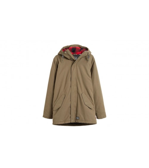 PARKA LEVIS THERMOREPADDED