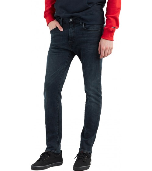 Texan Levis 512 Slim Taper Fit Abu ADV