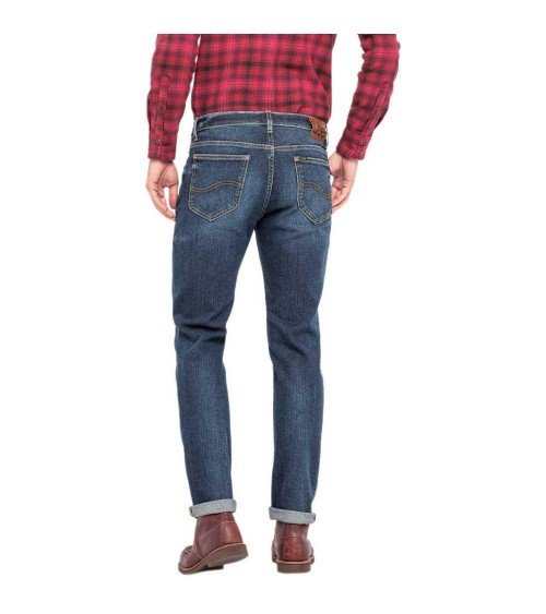 LEE Rider slim Blue Waters jeans