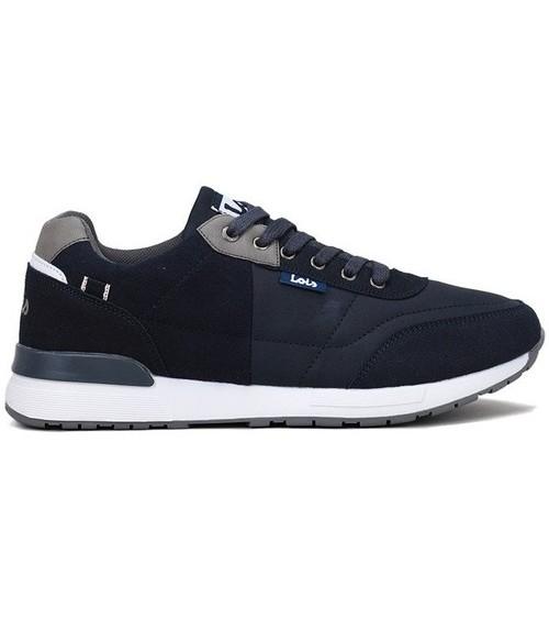 Sneakers Lois de Hombre Urbanas Muy cómodas