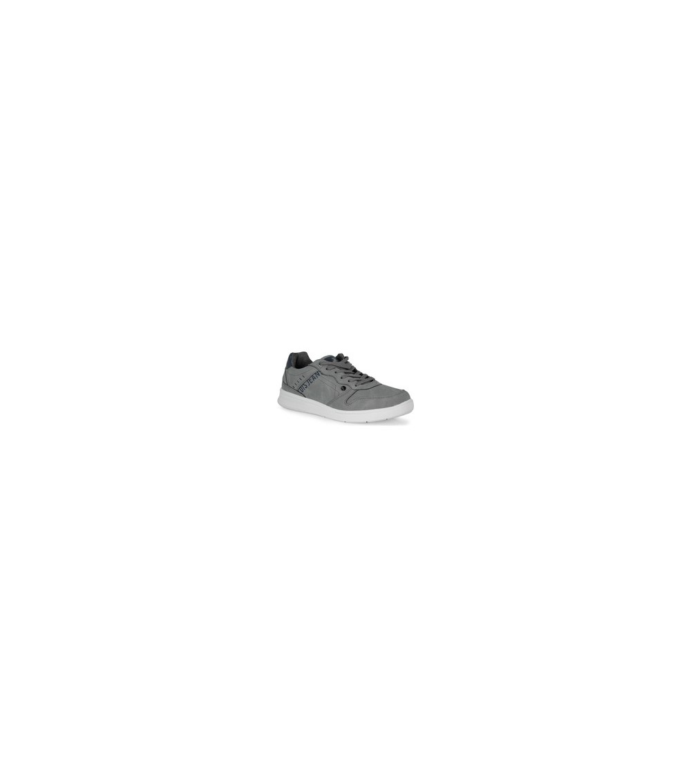 Zapatilla Lois gris