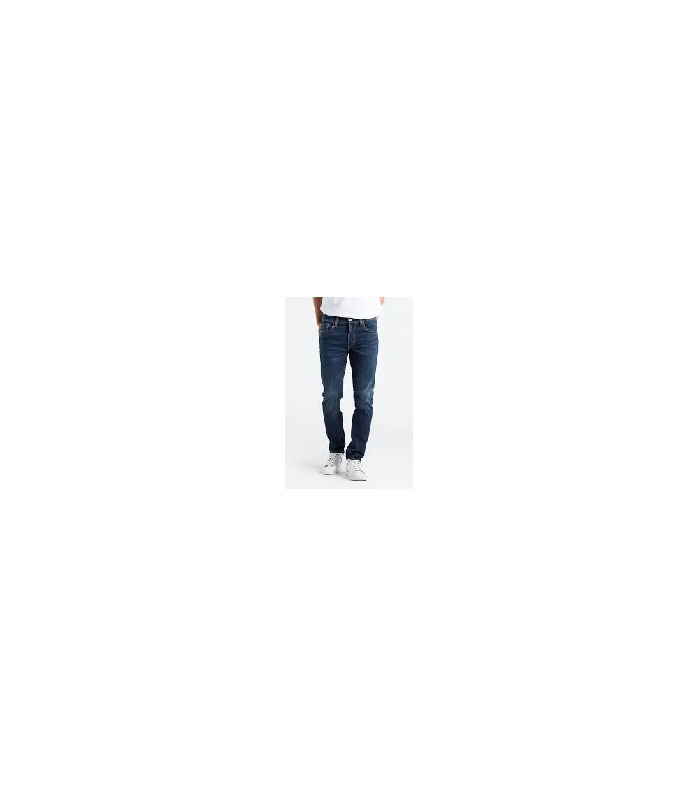 Tejano Levis 512 Slim Taper Fit Adriatic Adapt