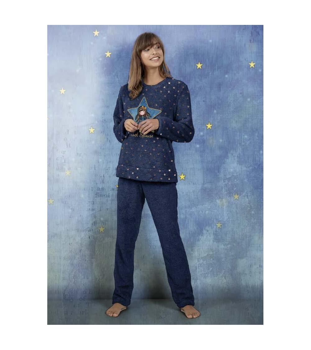"""Pijama SANTORO LONDON GORJUSS """"My Own Universe"""""""