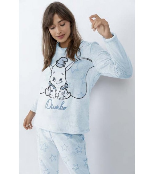 WINTER PIJAMA DISNEY MICKEY MOUSE