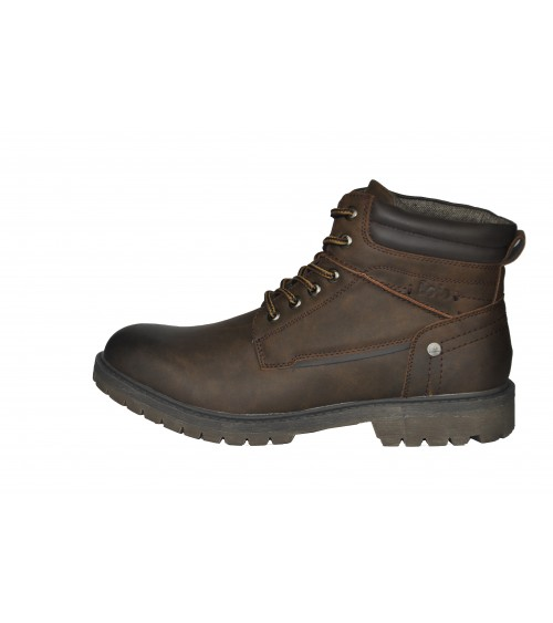 Boot Lois Casual Brown