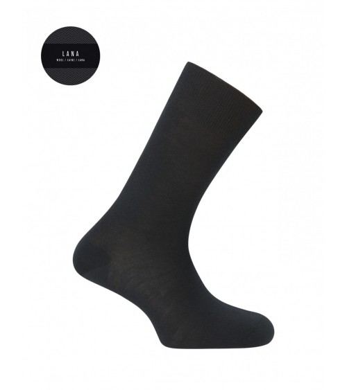 Super Merino wool sock Punto Blanco