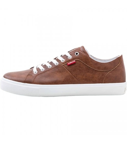 Levi's Mens Woods Sneakers