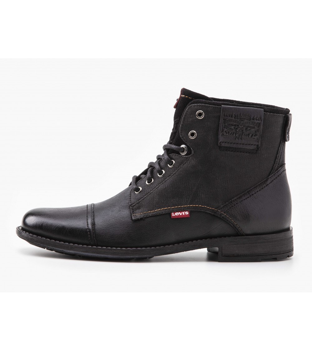 LEVIS Fowler Boots