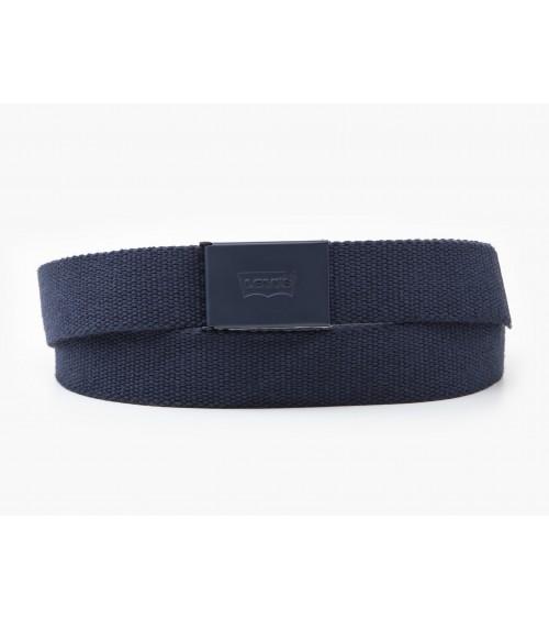Cinturón Levis de tela Tonal Web Belt