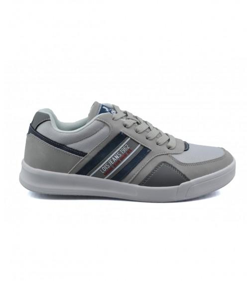 Lois gris sneakers