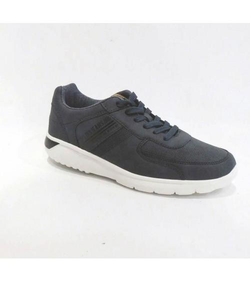 Sneaker Lois azul