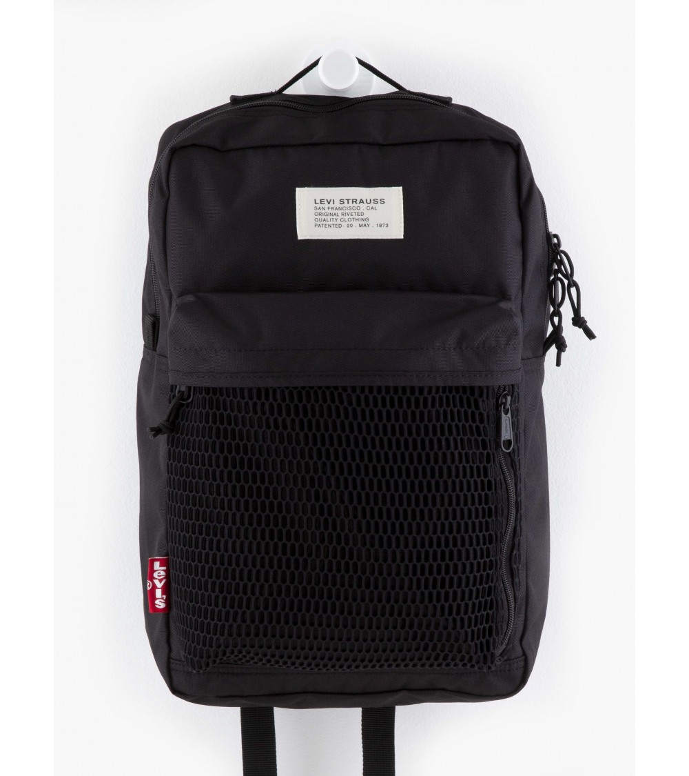 MOCHILA LEVIS PACK STANDARD ISSUE MESH