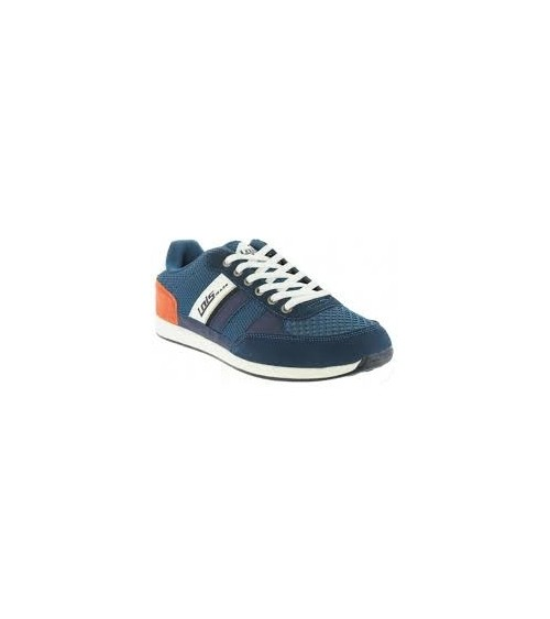 LOIS Casual Mens Shoes BLUE JEANS
