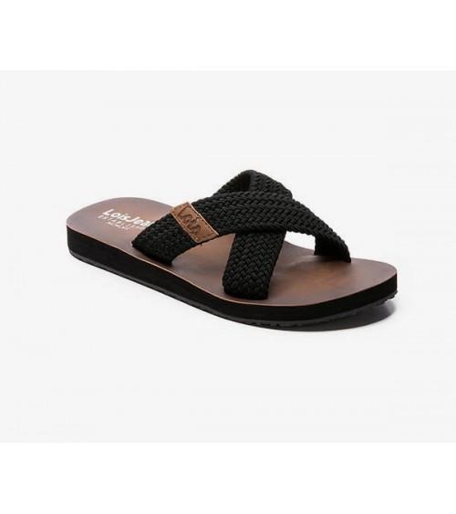 Sandalia urbana Lois Jeans