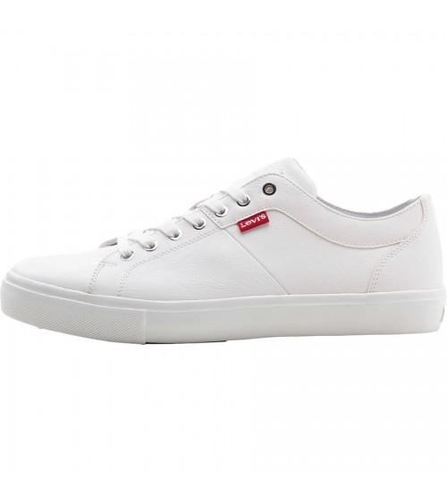Levi's Mens Woods Sneakers