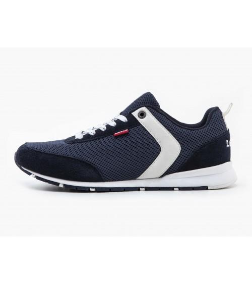Levi's Mens Shoes NEW ALMAYER LITE Sneakers Trainers