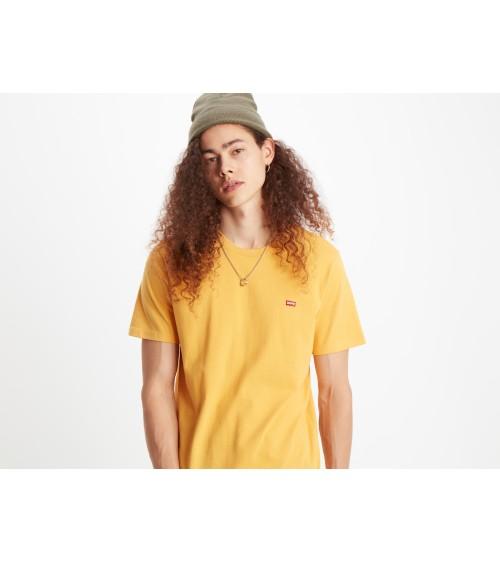 "Camiseta Hombre Levis Manga Corta ""The Original Tee"""