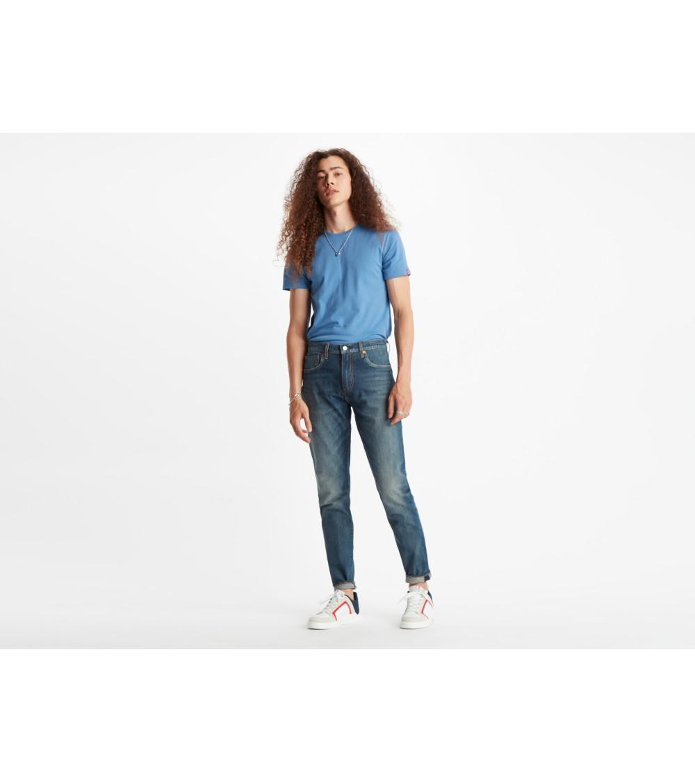 Levis Jeans 512 Slim Taper Fit Adriatic Adapt