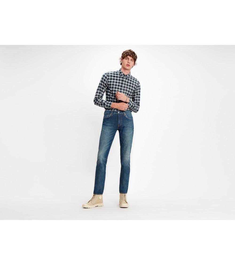 Levis 511 Slim Fit Nightshine Jeans