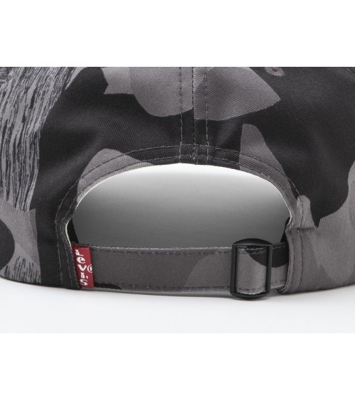 GORRA LEVI'S BIG BATWING FLEX FIT