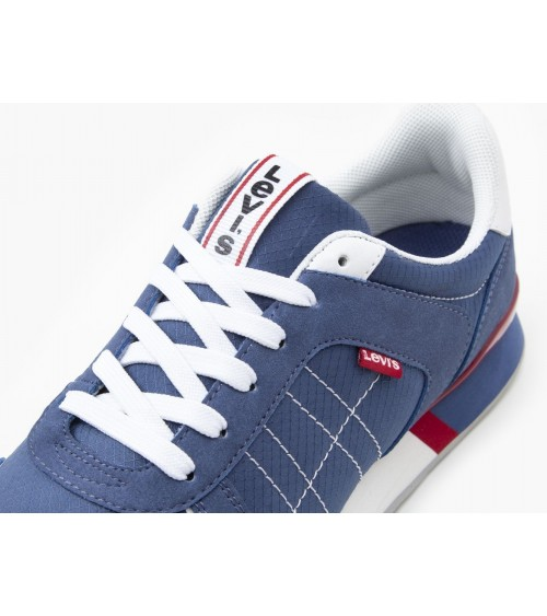 Baskets Levis Homme Chaussures Woods