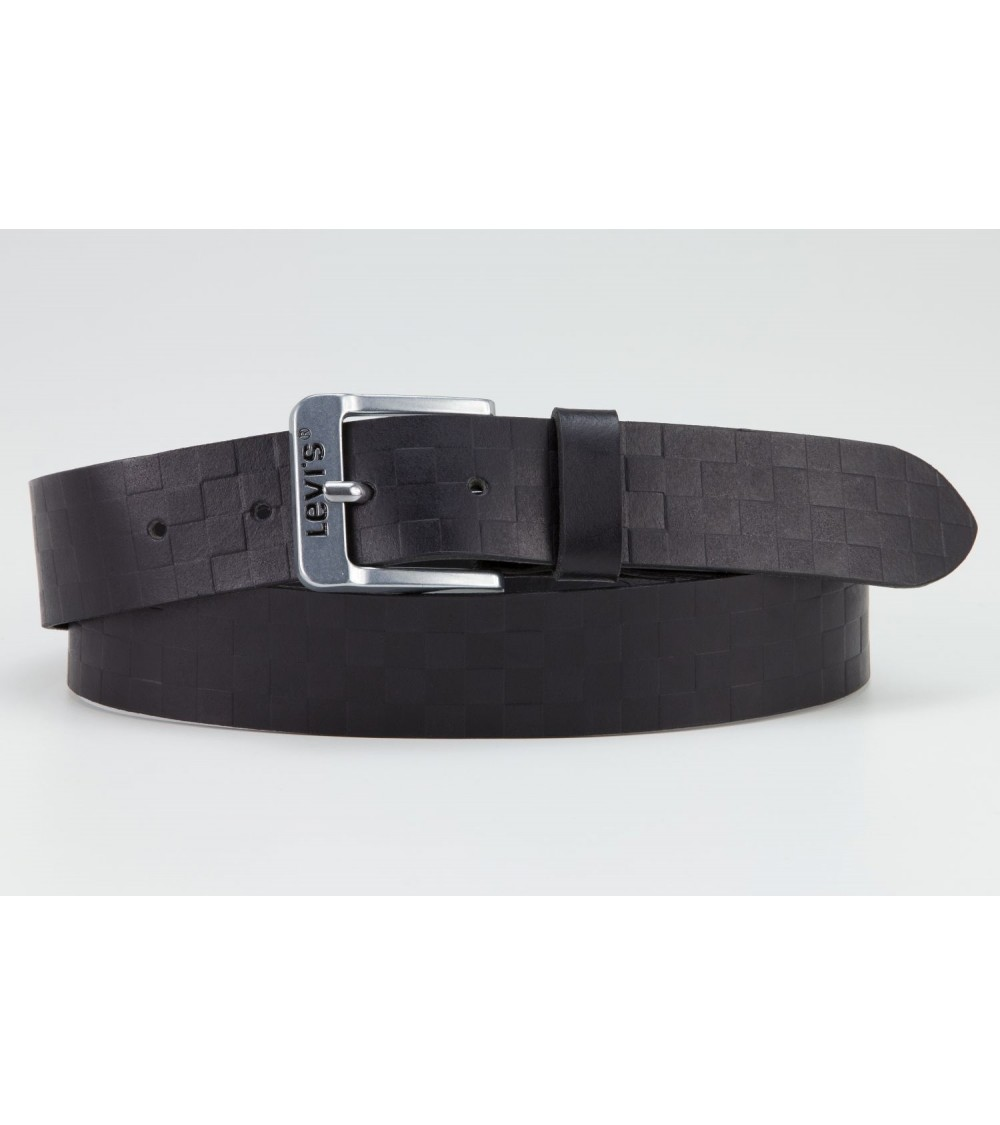 LEVIS Leather Belt 220378-3