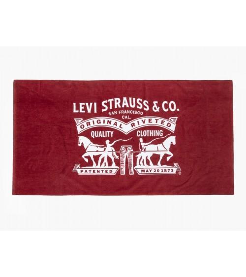 LEVIS BEACH TOWEL