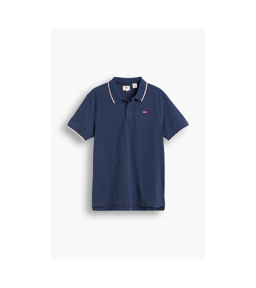 Levis Batwing Polo