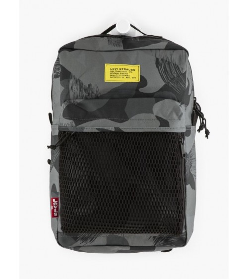 MOCHILA LEVI`S L PACK STANDARD ISSUE MES